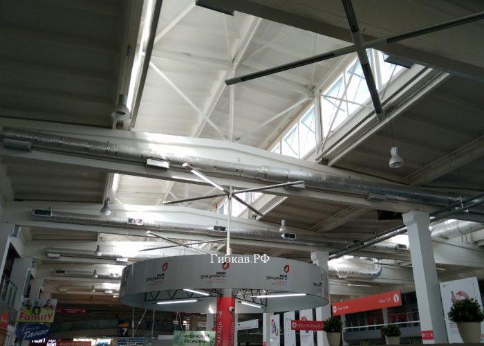 На заказ вентиляционное оборудование и системы вентиляции Шахты