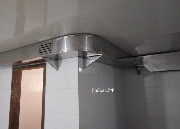 Продажа вентиляционного оборудования в Шахтах